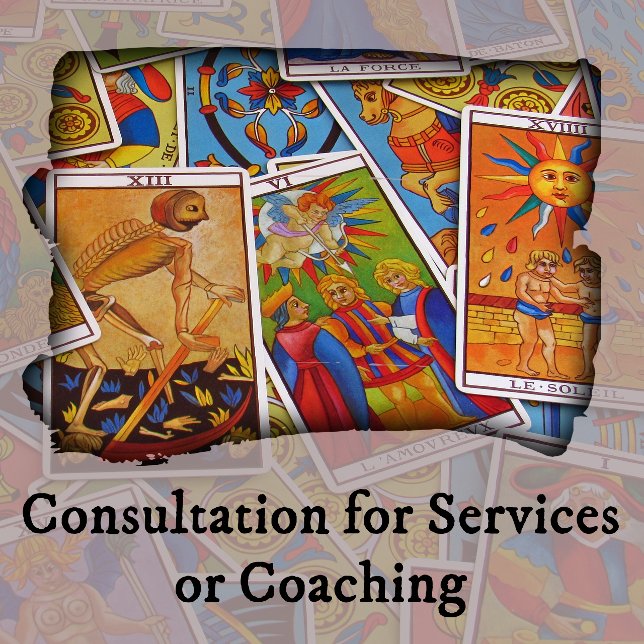 readings and consultations